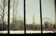 Tšernobõli tuumajaama õnnetuse kronoloogia