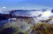 Tambora-nimeline vulkaan Indoneesias põhjustas 200 aastat tagasi kogu maailmas suuri ilmamuutusi.