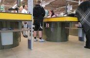 ВИДЕОЭКСПЕРИМЕНТ: В каком магазине легко купить алкоголь, а в каком спросят документы?