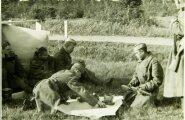 """VANAD LOOD: """"Mina, Nõukogude Liidu kodanik, astudes Nõukogude Armee ridadesse, pidulikult tõotan…"""""""