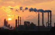 Maailma Terviseorganisatsioon: vähemalt 90% maailma rahvastikust hingab ebatervislikku õhku