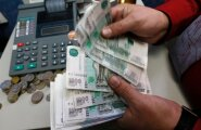 RUSSIA-MARKETS/ROUBLE