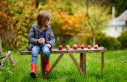 Mida soovitab Erik Orgu sinu lapsele pirukate, kommide ja krõpsu asemel