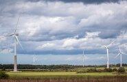 Aseriaru tuulepark