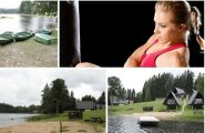 ФОТО: Тренер MyFitness утонула на летних днях спортклуба