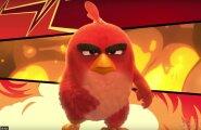Vihased linnud 3Ds: täna tuli välja uus ja sootuks erinev Angry Birdsi mäng