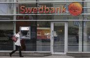 Kui suur on eluasemelaenu võtja tüüpiline omafinatseering Swedbankis?