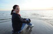 Estonia katastroof: mina olin viimane, kes sealt kummuli parvelt teise pääses