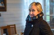 Olga Sõtnik vahetas parteid