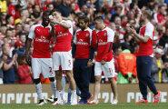 Arsenali jalgpallurid