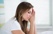 Kurb naine: kas kõige lähedasem inimene võib muutuda täiesti võõraks?