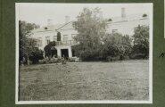 Laitse mõis. ligikaudu.1924 - ligikaudu.1928