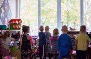 Lasteaiaõpetaja: varakult alanud pikad hoiupäevad muudavad lapsed agressiivseks