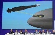 Rahvusvaheline uurimiskomisjon teatas eile, et Malaisia reisilennuk tulistati alla Donetski venemeelsete piirkonnast lastud raketiga 9N314M.