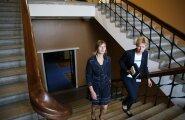 OTSEBLOGI: Kas Kersti Kaljulaiul on hääled koos? Reformierakond asus teda toetama