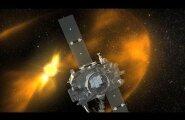 NASA leidis lõpuks üles aparaadi, mis kaks aastat tagasi avakosmoses kadunuks jäi