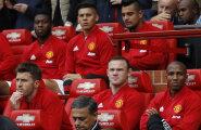 Wayne Rooney varumeeste pingil