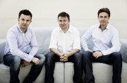Mida teevad kolm venda, keda Elon Musk peaks tõsiselt kartma?