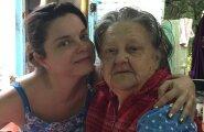 Наташу Королеву все-таки пустят в Киев на похороны бабушки