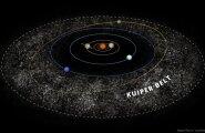 Kanadasse kukkunud kivi tuli Neptuuni-tagusest Kuiperi vööst