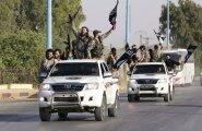 SÕDURI ANALÜÜS: Takfīr'i terroristid – kaugelt pärit oht Euroopa südames