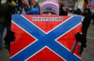 """Vene ajaloolane ja politoloog: Putini ebaedu """"Novorossija"""" loomisel nurjas rahutuste provotseerimise ka Balti riikides"""