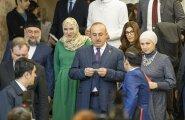 Министр иностранных дел Турции: мы с удовольствием построили бы в Таллинне мечеть