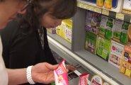 Magus leevendus: uus toode, millega Aasia kõige napsumaiam rahvas pohmelli ravib