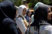Euroopa Kohus: ettevõtetel on õigus oma töötajatel pearäti kandmine keelata