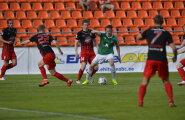 FC Levadia - HB Tórshavn