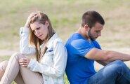 Neli suhtlusviga, mille pärast enamik paare lahku läheb