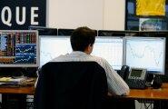 Pankurid valmistuvad magamata ööks, et Briti referendumist kasu lõigata