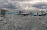 Kas röögatu kummivorstikett võiks ookeanist tonnide kaupa plastmassi välja puhastada?