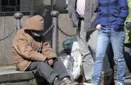 Näljane varas ei ole kriminaal, vähemalt Itaalia ülemkohtu arvates