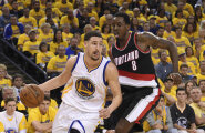 Golden State Warriorsi Klay Thompson