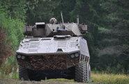Patria AMV(XP) IFV soomuk.