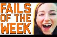HITTVIDEO: Vaata ja naera! Maikuu esimene nädal tuli tragikoomiliste põrumistega käsikäes