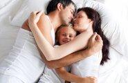 Pisiasjad, mis teevad iga ema üliõnnelikuks