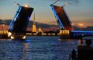 Российская молодежь массово переезжает в Петербург и Москву
