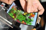 Apple задумалась о производстве iPhone 8 с экраном OLED