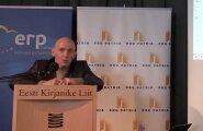 """ВИДЕО DELFI: Марк Солонин прочел в Таллинне лекцию """"К какой войне готовился Сталин?"""""""