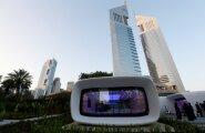 Fotod ja video: maailma esimene 3D-prinditud kontorihoone