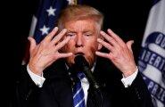 Poolt ja vastu: kas Donald Trumpi võit oleks Eestile kasulik?