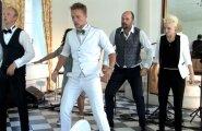 VIDEO: Vahva üllatus! Gowri Grand tantsis Sirli Salumäele rütmikat pulmatantsu