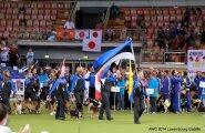 Koeraspordi suursündmus: Eesti parimad agility-sportlased on nädalavahetusel toimuvatel maailmameistrivõistlustel Eesti eest väljas