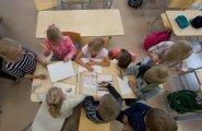 Õpetaja unikaalne lähenemine koduste tööde süsteemile levib internetis nagu viirus