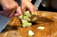 RETSEPT: Tänavuse Türi Õunafestivali parim õunakook