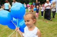 Rõõmsate Laste Festival