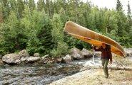 Väljakutse matkajaile - Kanada rajab 24 000 kilomeetri pikkuse matkaraja