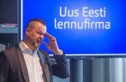 Коммерческий директор Nordica Эрик Сакков покидает свою должность: я устал